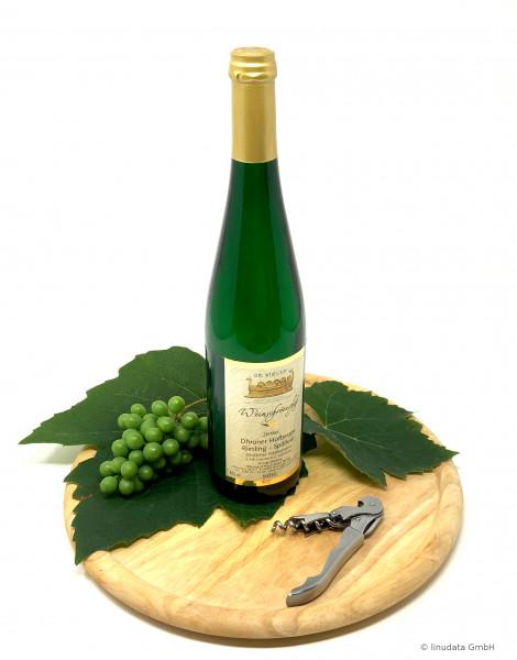 Dhroner Hofberger Riesling - Spätlese