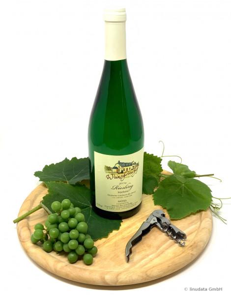 Weinschröter Riesling – TROCKEN