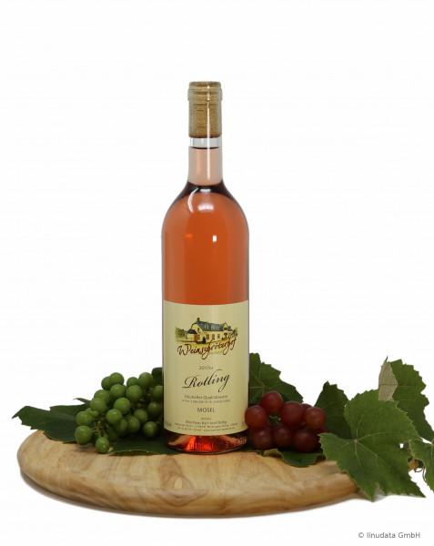 Rotling - Qualitätswein
